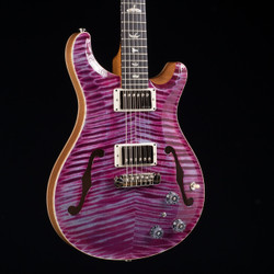 PRS Hollowbody II Piezo 10 Top Violet 3985