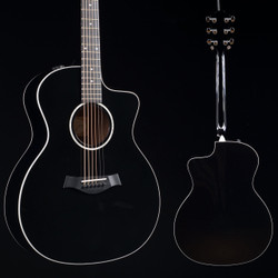 Taylor 214Ce Black Deluxe 6585