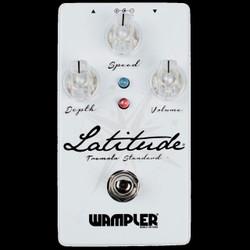 Wampler Latitude Tremolo Standard