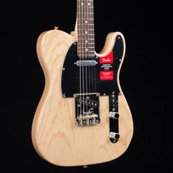 Fender American Professional Telecaster Natural 3511