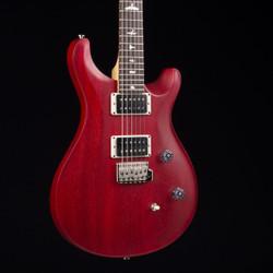 PRS CE24 Standard Satin Vintage Cherry Nitro 5568