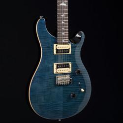 PRS SE Custom 24 Whale Blue 6992