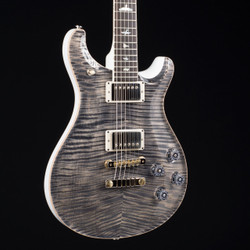 PRS McCarty 594 Artist Charcoal with Jet White Back 1520