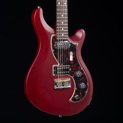 PRS S2 Vela Satin Vintage Cherry 3296