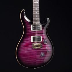 PRS Custom 24 10 Top Violet Smokeburst 6016