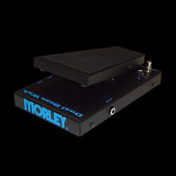 Morley Dual Bass Wah Pedal