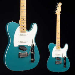 Reverend Pete Anderson Eastsider S Satin Deep Sea Blue 7301