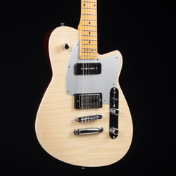 Reverend Double Agent OG 20th Anniversary Natural Flame Maple 6728