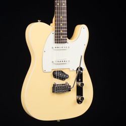 Reverend Pete Anderson Eastsider S Powder Yellow 7318