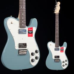 Fender American Professional Telecaster Deluxe Shawbucker Sonic Gray 7227