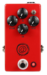 "JHS Andy Timmons ""The At"" Signature Channel Drive Pedal"