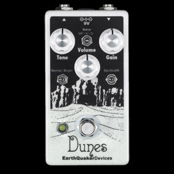 EarthQuaker Devices Dunes Mini
