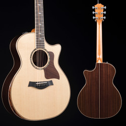 Taylor 814CE Deluxe 6052