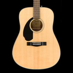 Fender CD-60S Lefty Natural