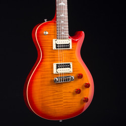 PRS SE 245 Cherry Sunburst 5639