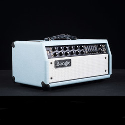 Mesa/Boogie Mark V 35 Head Baby Blue Bronco 2568