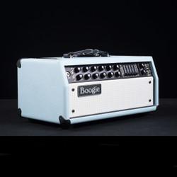 Mesa/Boogie Mark V 35 Head Custom Baby Blue Bronco 2568