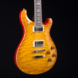 PRS McCarty 594 10 Top MMG Exclusive McCarty Sunburst 8355