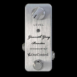 One Control Granith Gray Booster