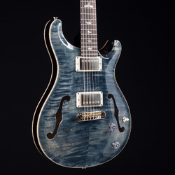 PRS Hollowbody II Faded Whale Blue 6595