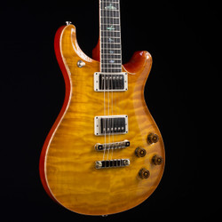 PRS McCarty 594 10 Top MMG Exclusive McCarty Sunburst 8706