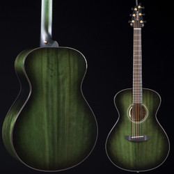 Breedlove Oregon Concert Emerald 1710