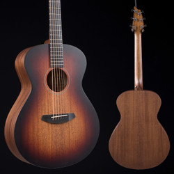 Breedlove USA Concert Firelight E Firelight Satin 1490  *$100 INSTANT REBATE APPLIED*