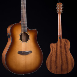 Breedlove Discovery Dreadnought CE Sunburst 3147