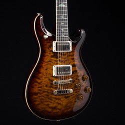 PRS McCarty 594 10 Top MMG Exclusive Black Gold Burst 8922