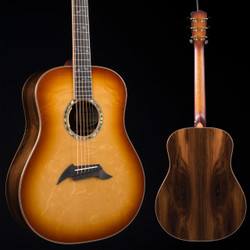 Breedlove Masterclass Dreadnought E Brazilian 1215