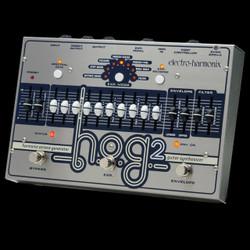 Electro-Harmonix Hog 2 Harmonic Octave Generator Pedal