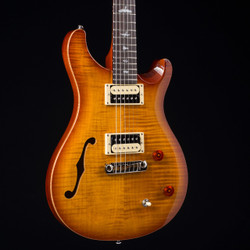 PRS SE Custom 22 Semi-Hollow Vintage Sunburst 0614