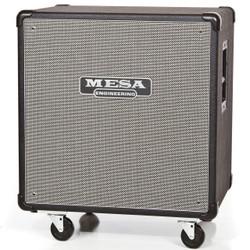 Mesa/Boogie 4x10 Traditional Powerhouse Cabinet