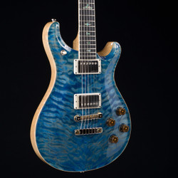 PRS McCarty 594 10 Top MMG Exclusive Faded Blue Jean 8867