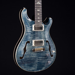 PRS Hollowbody II Faded Whale Blue 9708