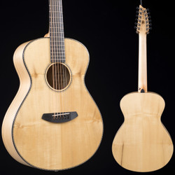 Breedlove Oregon Concert 12-String Myrtlewood 1767