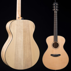 Breedlove Oregon Concerto E 1849