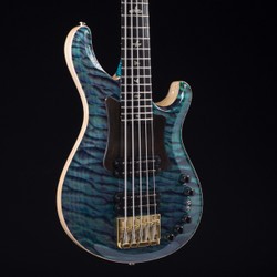 PRS Private Stock Grainger Bass Northern Lights 0641