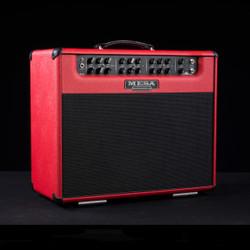 Mesa/Boogie TC-50 Triple Crown Combo Custom Red Bronco 0628