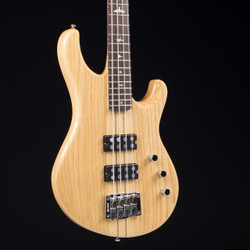 PRS SE Kingfisher Bass Natural 5016