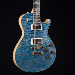 PRS McCarty Singlecut 594 10 Top MMG Exclusive Faded Blue Jean 8578