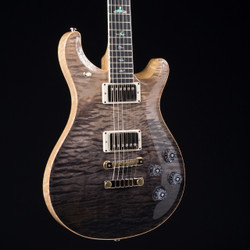 PRS McCarty 594 10 Top MMG Exclusive Gray Black Fade 9157