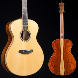 Breedlove Masterclass Concerto E 1755  *$200 Instant Rebate Applied*