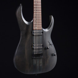 Ibanez RGAT62 Transparent Gray Flat 3079