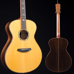 Breedlove Exotic Amazon Concerto 1431
