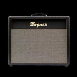 Bogner 2x12 Closed Back Cabinet