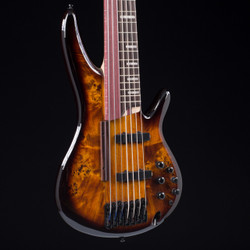 Ibanez SRAS7 Dragon Eye Burst 0797