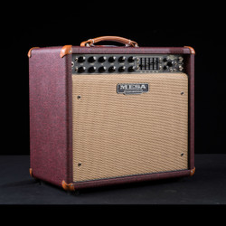 Mesa/Boogie Express 525+ 112 Combo Custom Wine Red 9466 DISCONTINUED