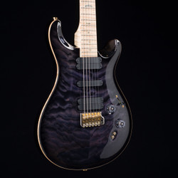 PRS 509 MMG Exclusive 10 Top Purple Mist 0074