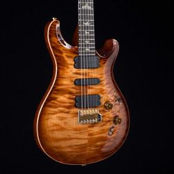 PRS 509 MMG Exclusive 10 Top Copperhead Burst 0243